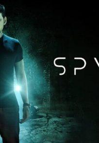 Spyder Poster