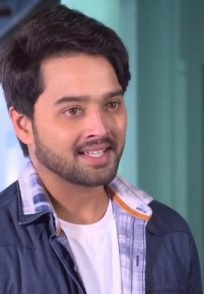 Actor Madhu As Kartik In Meenakshi