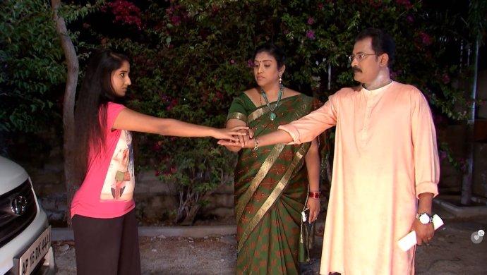 Kalyana Vaibhogam Still Ft Nithya Chandrika