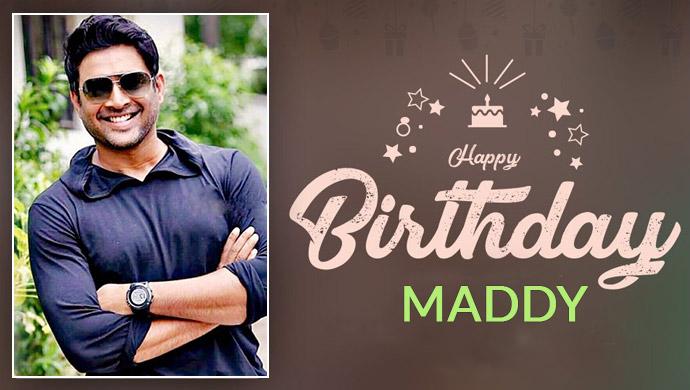 R Madhavan Birthday