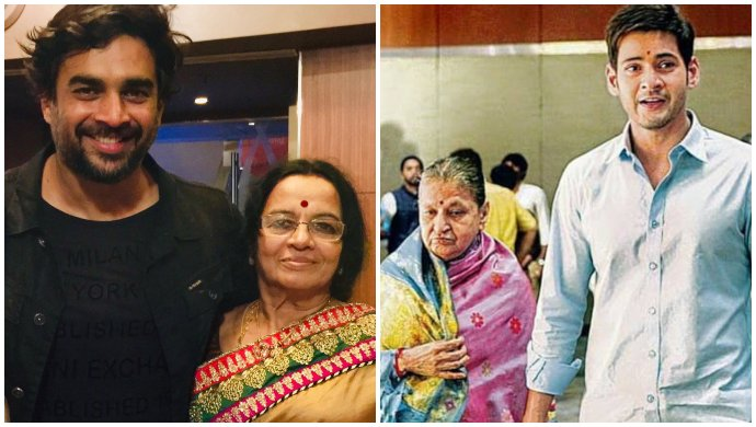 madhavan mother's day