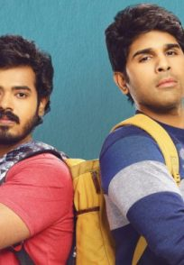 7 Scenes Of Allu Sirish And Bharath In ABCD That Depict