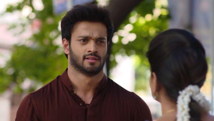 Akarash As Aditya in Akka Chellellu