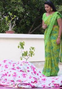 Vamsi and Vasundhara in Maate Mantramu