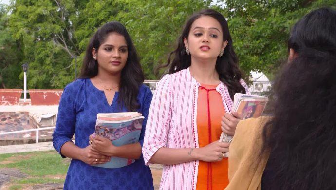 Chaitra in Muddha Mandaram