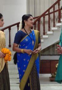 Dharani And Vedavati in Akka Chellellu