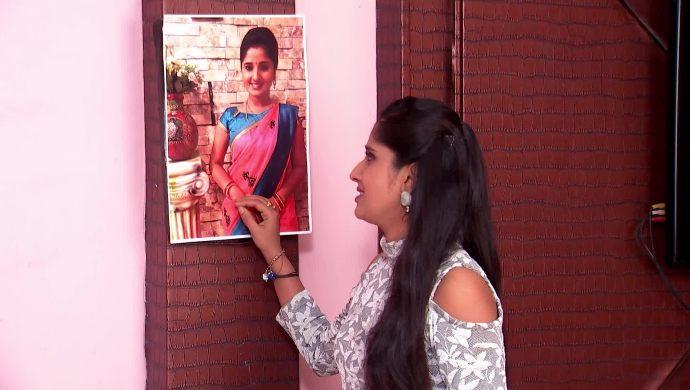 Nithya In Kalyana Vaibhogam