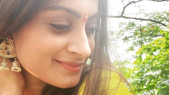Sree Priya as Mansi In Ninne Pelladatha