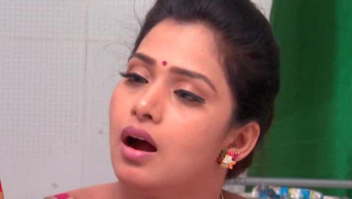 Swaroopa In kalyana Vaibhogam