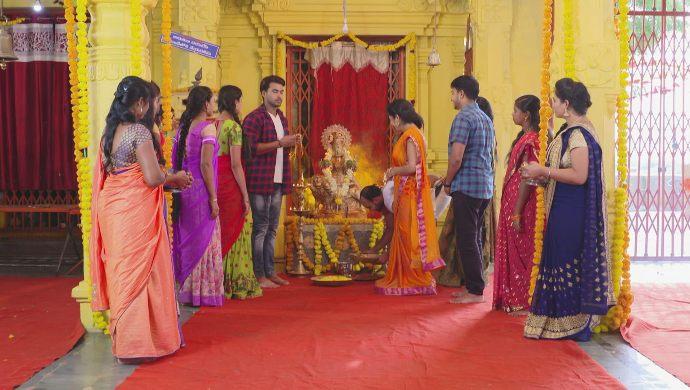 A still in Muddha Mandaram