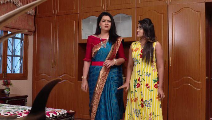 Nakshatra and Aiyrendri in Maate Mantramu