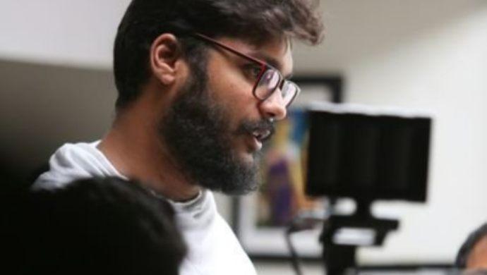 Ram Abbaraju