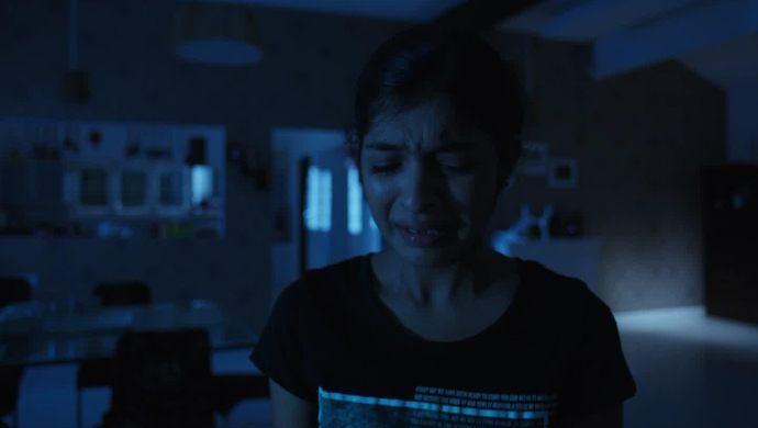 Yuvasri Lakshmi in Kanchana 3
