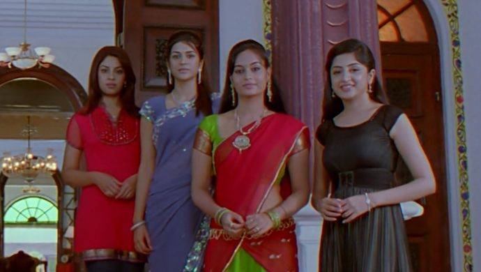 A Still in Nagavalli