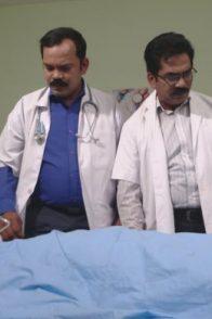 Doctors with Vamsi in Maate Mantramu