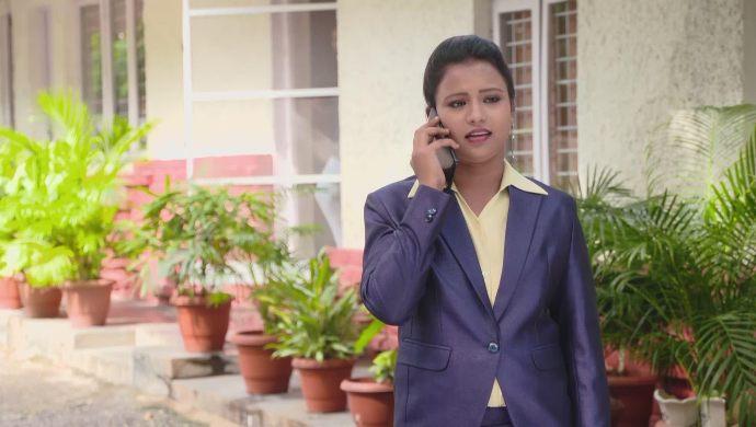 Mrudula's assistant in Ninne Pelladatha