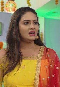 Prajwala In Ninne Pelladatha