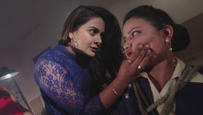 Prajwala and Mrudula's assistant in Ninne Pelladatha