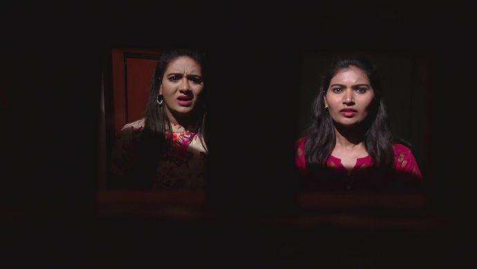 Prajwala and Sarayu's friend In Ninne Pelladatha