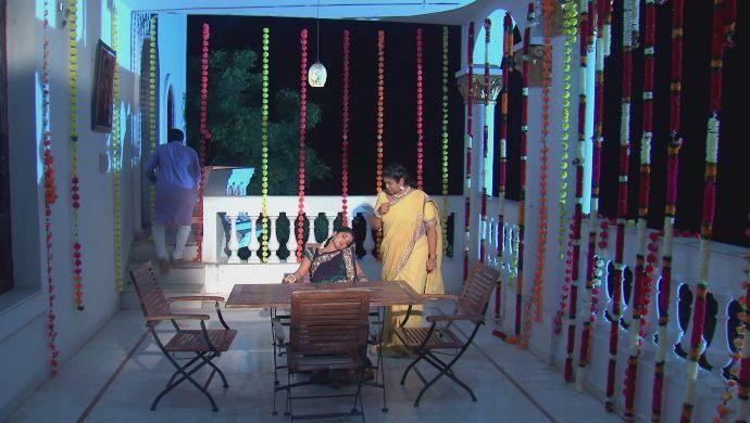Prasad, Chandrika and Manga in Kalyana Vaibhogam