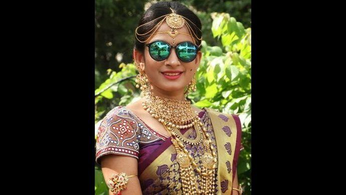 Sree Priya In Ninne Pelladatha