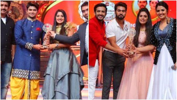 Zee Kutumbam Awards 2018: Kalyana Vaibhogam And Muddha