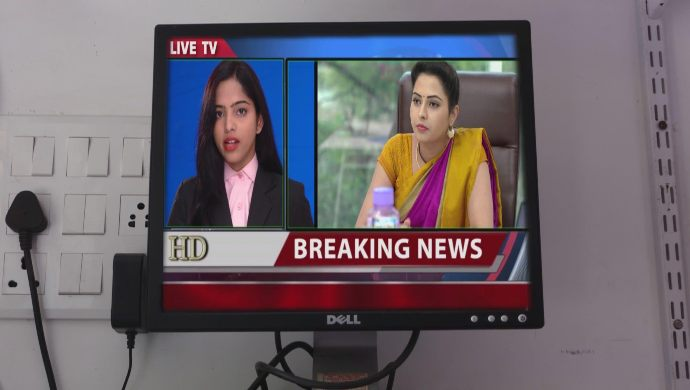 TV News in Ninne Pelladatha