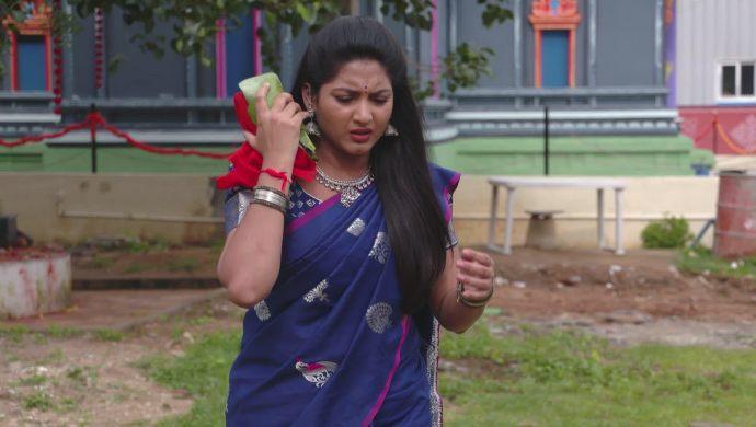 Vasundhara in Maate Mantramu