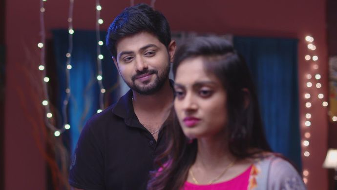 Gaurav-Mansi in Ninne Pelladatha