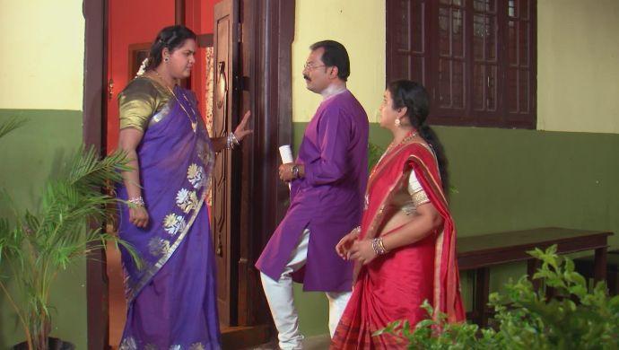 Kalpana, Prasad-Chandrika in Kalyana Vaibhogam