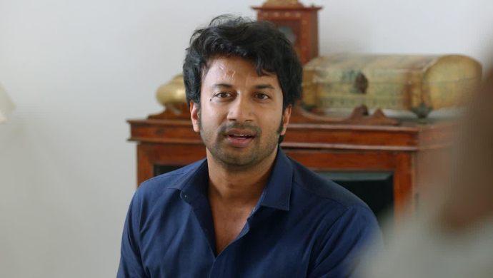 Satyadev Kancharla in iSmart Shankar