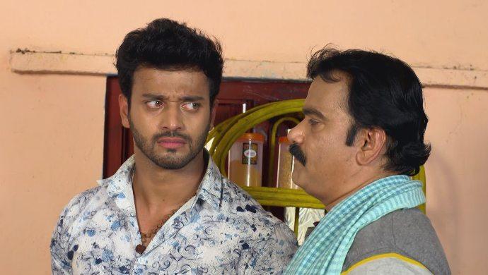 Shivudu and Aditya in Akka Chellellu