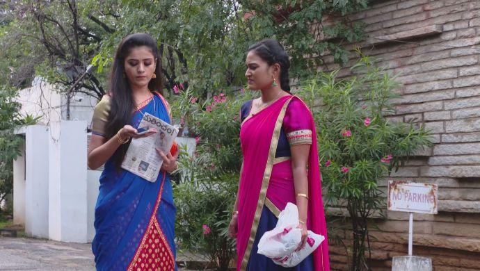 Soundarya, Chandrika in Muddha Mandaram