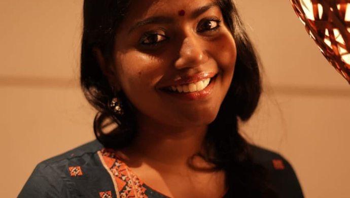 Sruthi Jayan