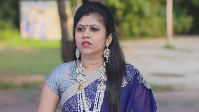 Aishwarya in Muddha Mandaram