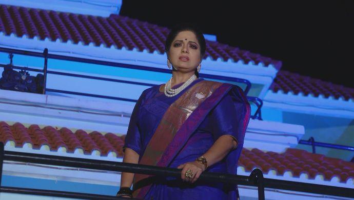 Akhilandeswari in Muddha Mandaram