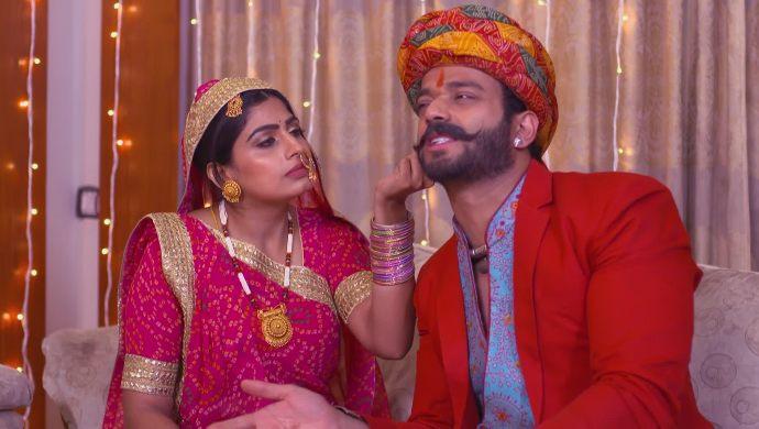 Dharani in Aditya in Akka chellellu