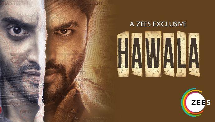 Hawala First Look