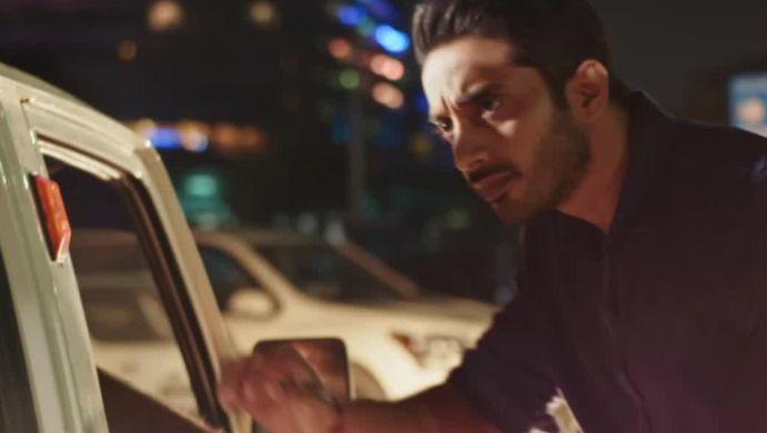 Hawala Trailer stills