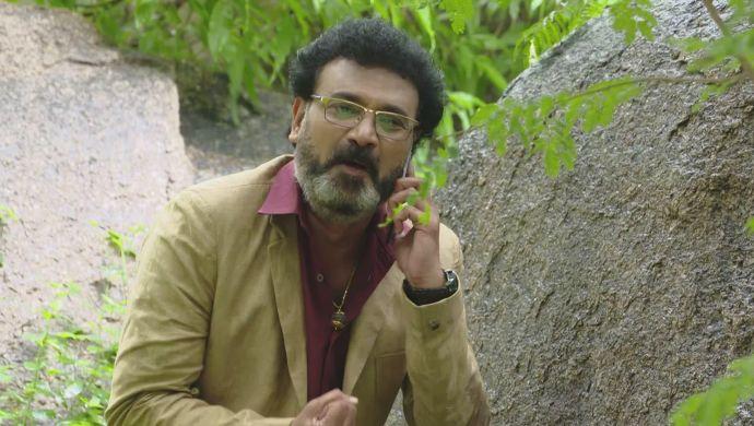 Shiva Shankar in Muddha Mandaram