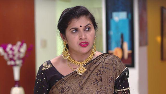 Brahmini in Ninne Pelladatha