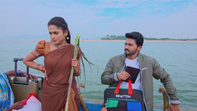 Sarsu and Rahul No 1 Kodalu