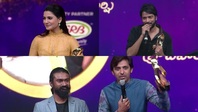 ZCA 2020 Winners List - Best Actors