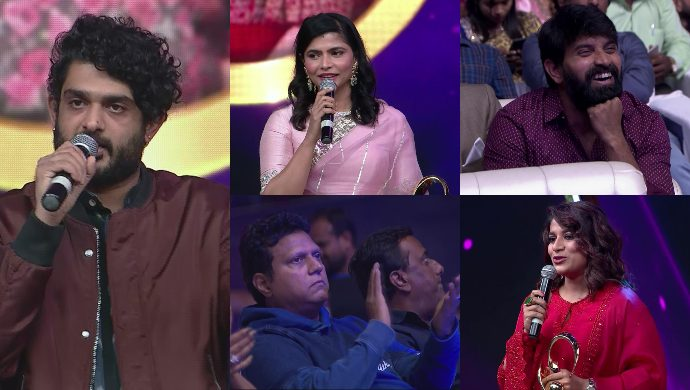 ZCA 2020 Winners List - Best Artists