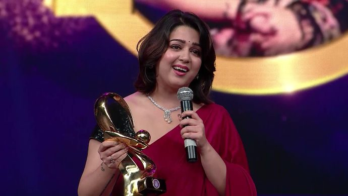 ZCA 2020 Winners List -Charme Kaur