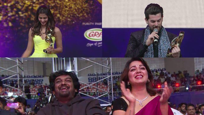 ZCA 2020 Winners List - Favourite Artists