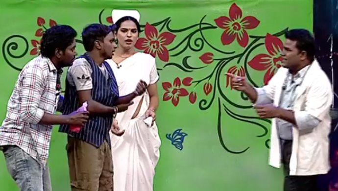 Adhirindi Episode 10 Stills