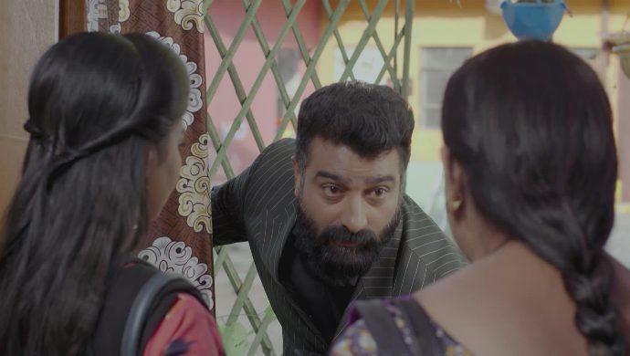 Anu, Padma and Arya in Prema Entha Madhuram