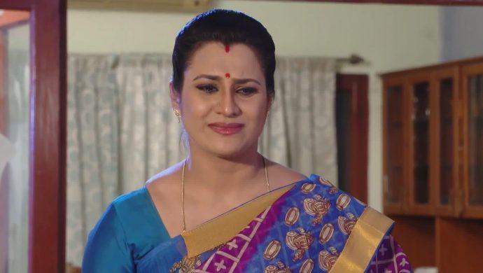 Bharati in Ninne Pelladatha