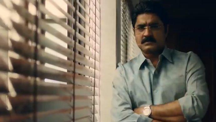 Gangadhar in Chadarangam New Trailer
